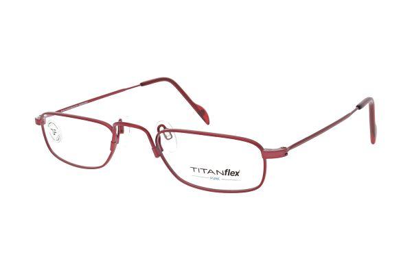 Titanflex Lesebrille 3760 51