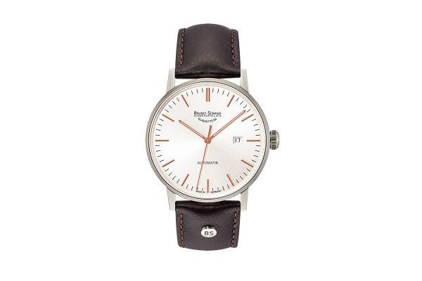 Bruno Söhnle Armbanduhr Stuttgart Automatik 17-12173-245