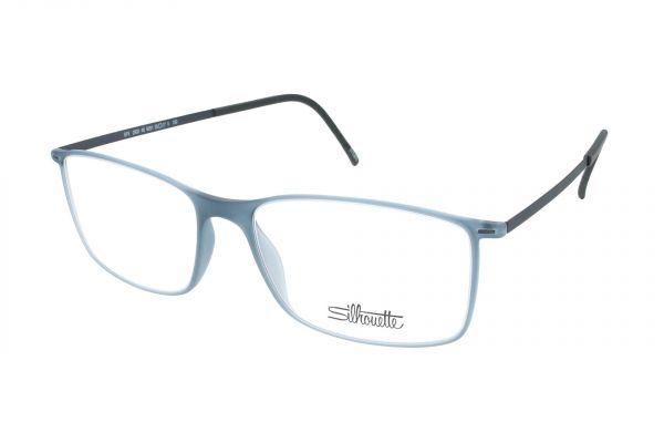 Silhouette Brille Urban LITE 2902 40 6051