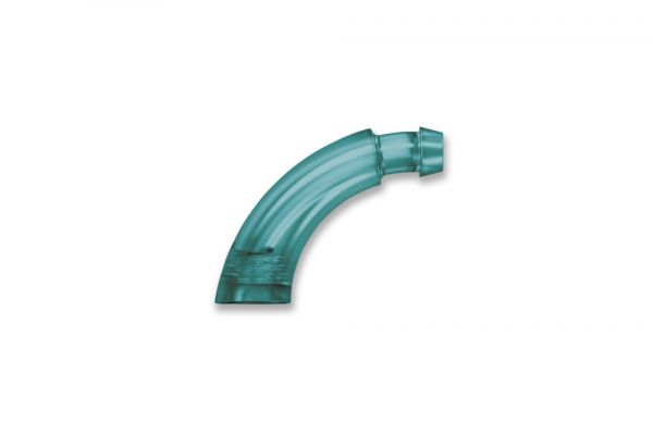 Phonak Winkelstück HE7 680 für Hörgeräte - R1 grün