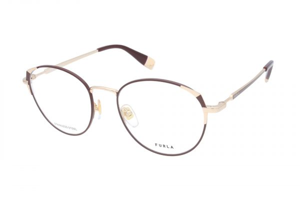 Furla Damenbrille VFU398 0357