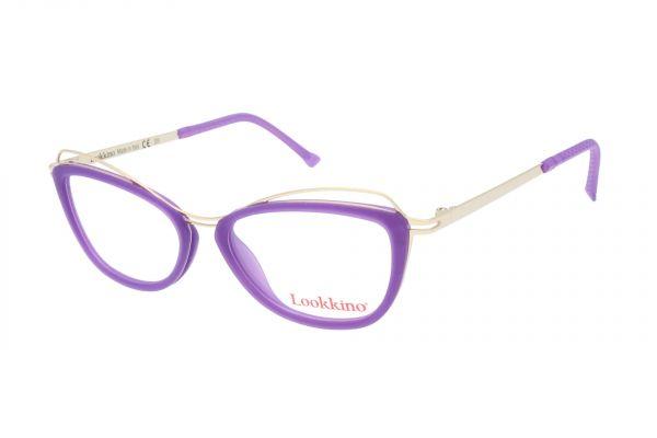 Lookkino Kinderbrille 3472 M4 • Nil Titanium