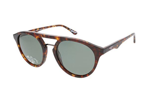 Schott N.Y.C. Sonnenbrille SCS 050 02 • Seitenansicht