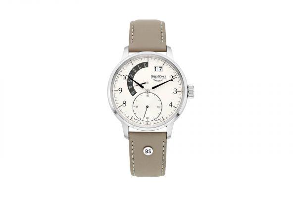 Bruno Söhnle Armbanduhr Hamburg II 17-13205-261
