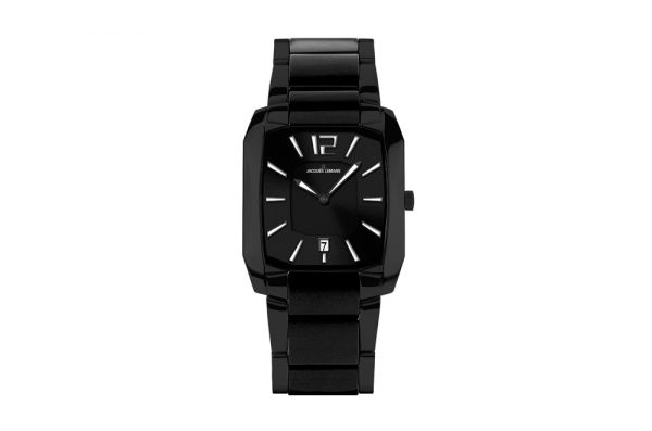Jacques Lemans 1-1389K Ceramic