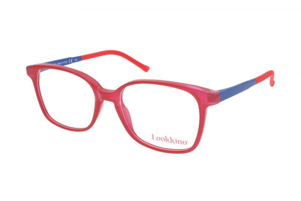 Lookkino Kinderbrille 3835 C2 • Seitenansicht