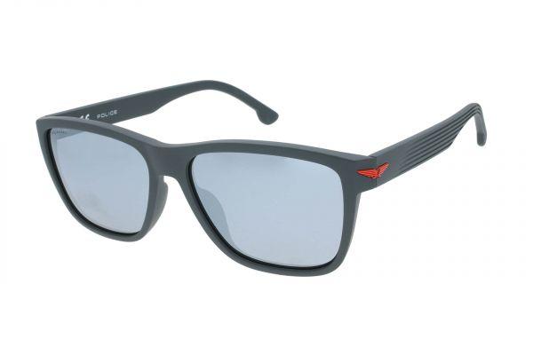Police Sonnenbrille TAILWIND 3 SPLB38V 6VPP
