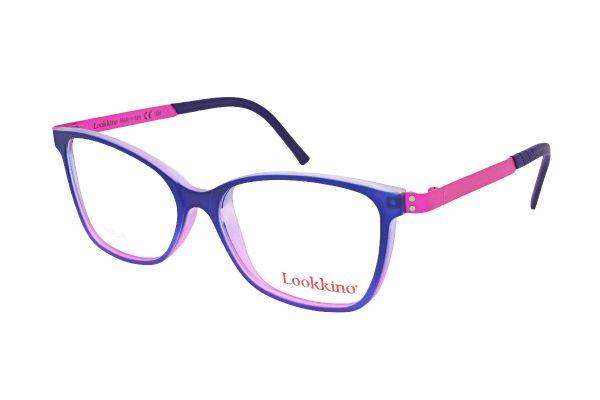 Lookkino Brille Free Life Nil 3810 W296