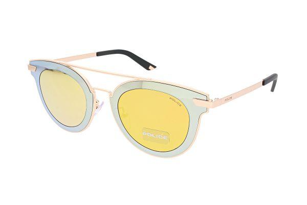 Police Sonnenbrille SPL349 300G