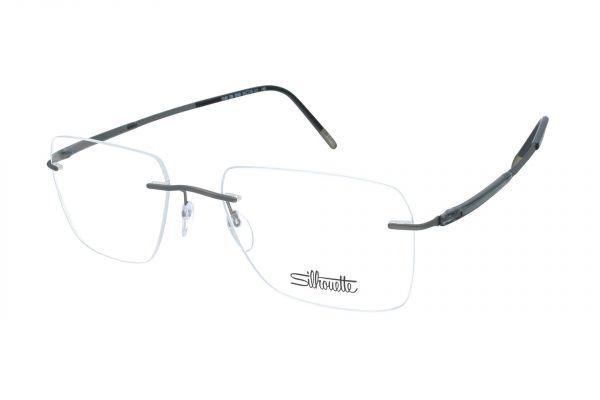 Silhouette Brille Titan Dynamics Contour 5540 DN 6560