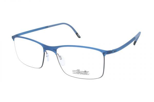 Silhouette Brille Urban Fusion 2904 40 6106