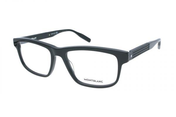 Montblanc Brille MB0165O 004
