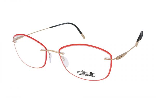 Silhouette Brille Dynamics Colorwave 5500 JB 7830
