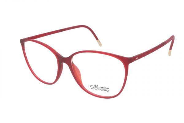 Silhouette Titan Brille SPX 1601 75 3030