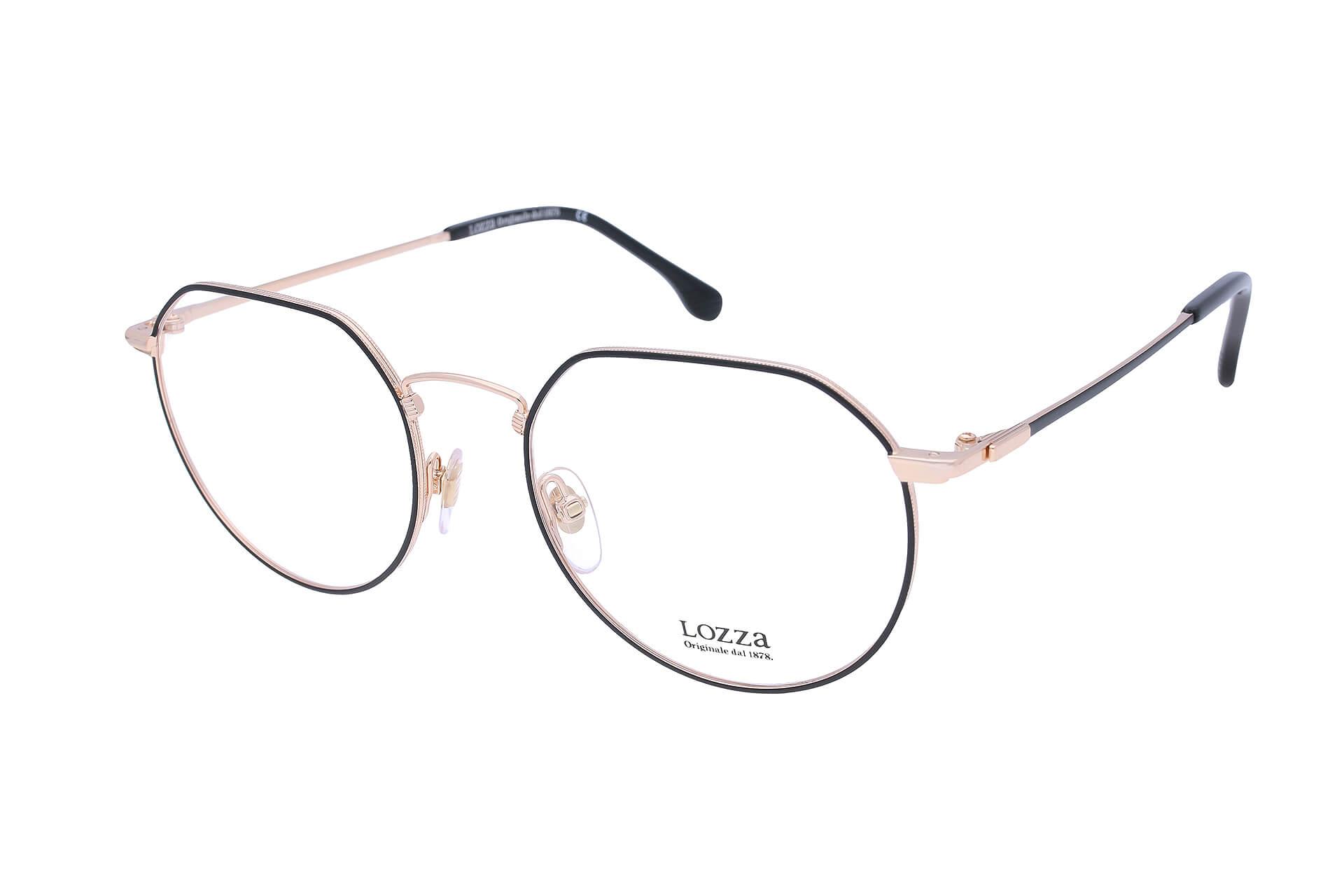 Lozza Brille Firenze 30 Vl2353 0302