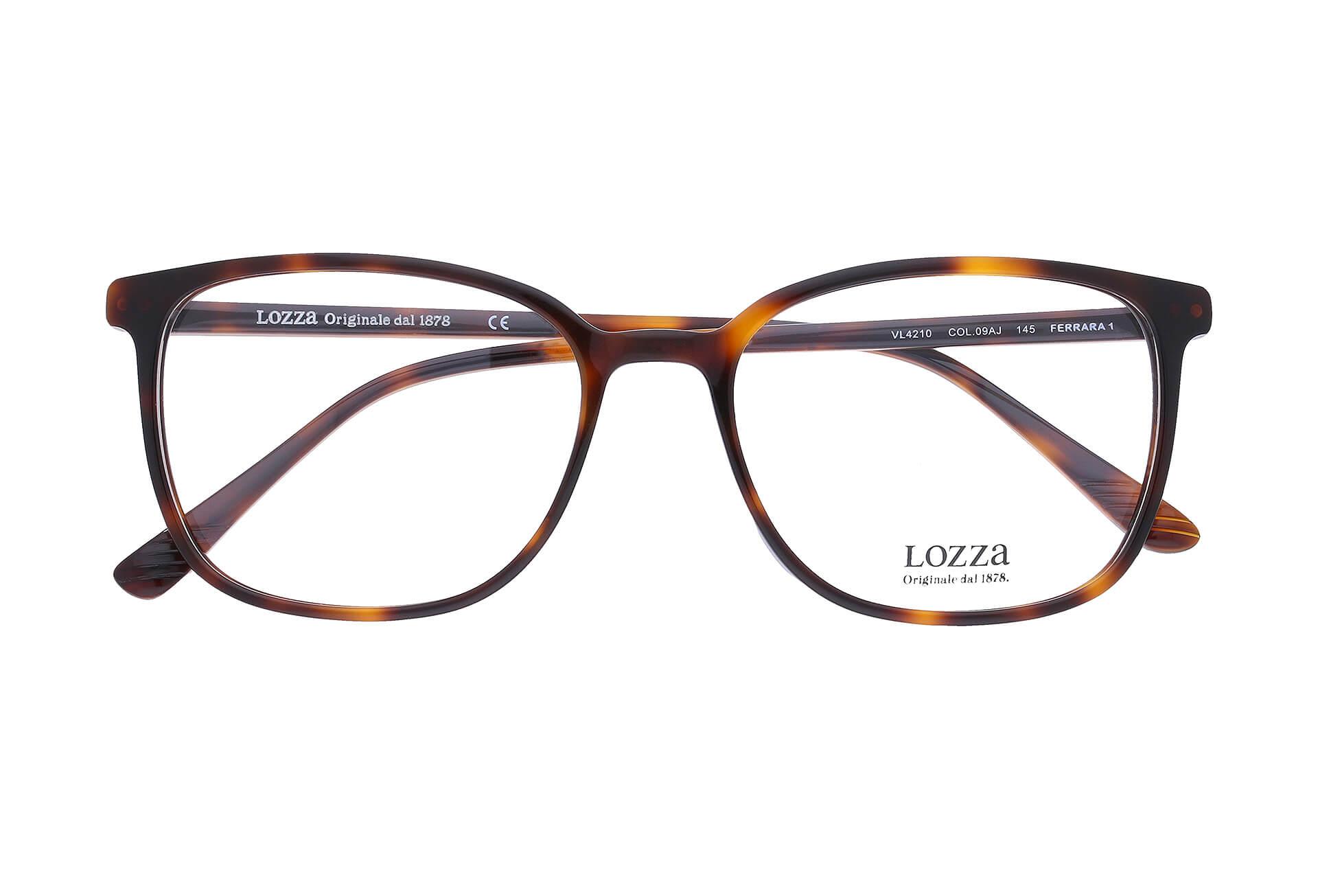 Lozza Brille Ferrara 1 Vl4210 09aj