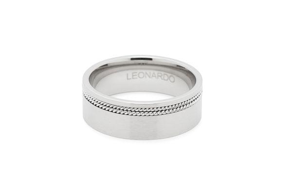Leonardo Ring Intorno - 015952 - Gr. 64