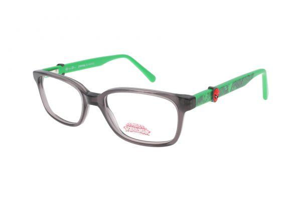 Marvel Spiderman Kinderbrille AA024 C93 • Seitenansicht