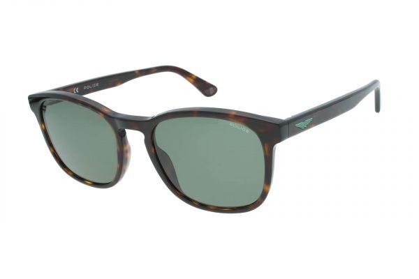 Police Sonnenbrille ORIGINS LITE 3 SPL997 0722