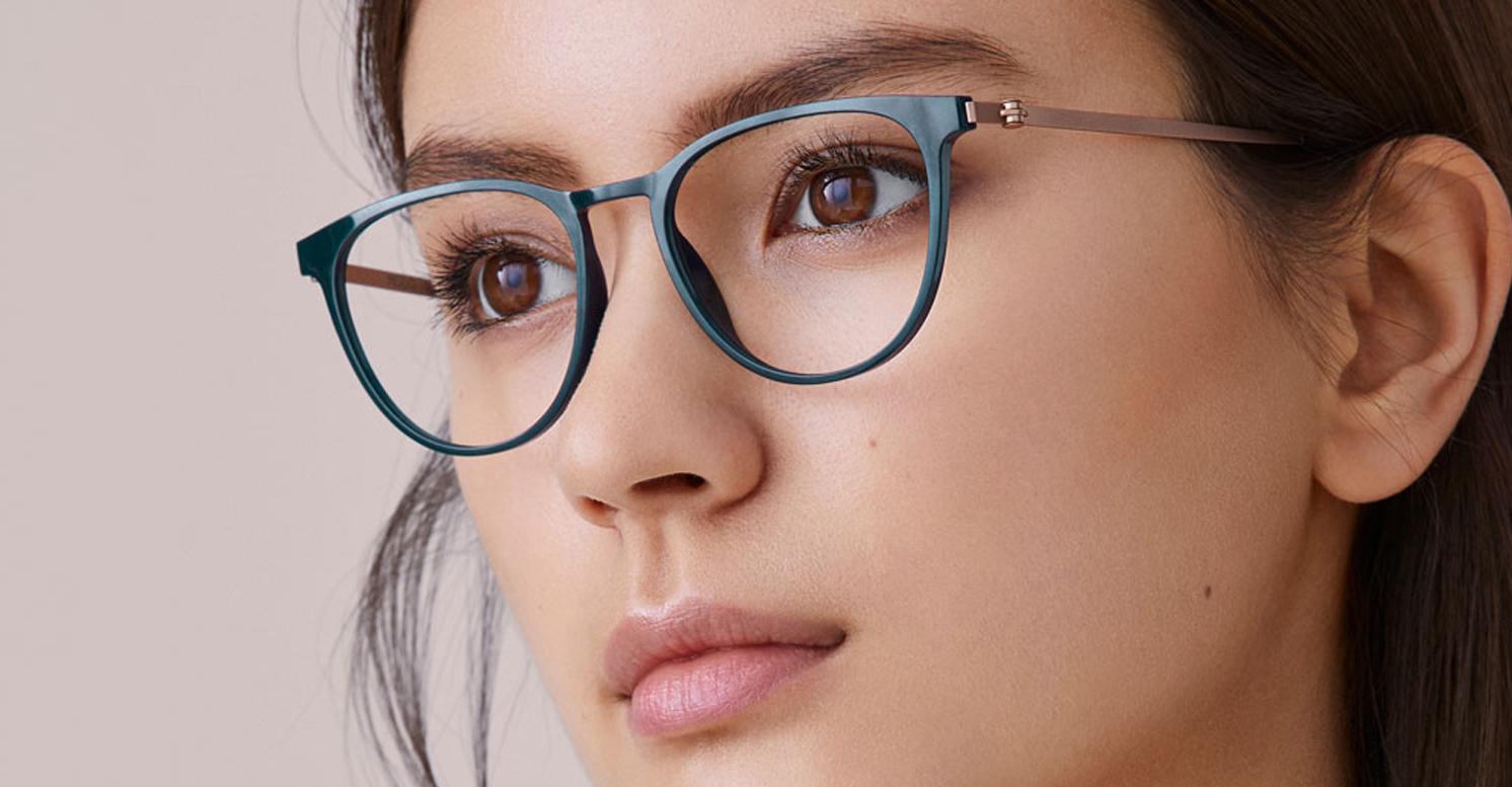 Modo-Brillen-Damen-Herren