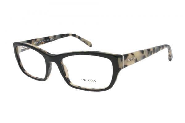 3f89f5ec5382d Prada Brille VPR 18O ROK-1O1