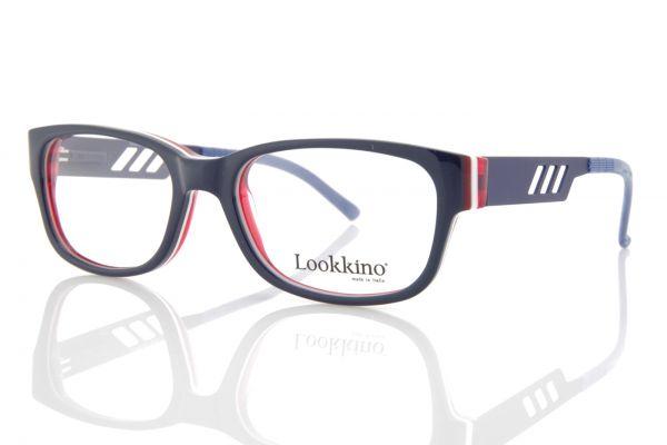 Lookkino Brille 3677 B783