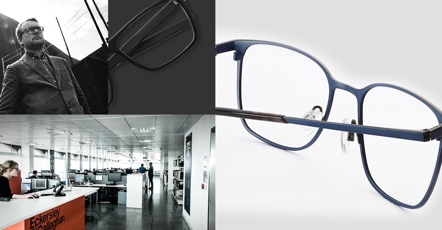 Edelweyes-Brillen