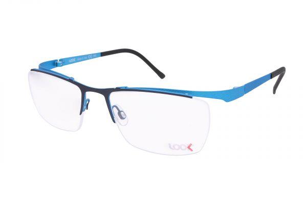 Look Brille 10441 9930 • sportlich gebogene Gläser