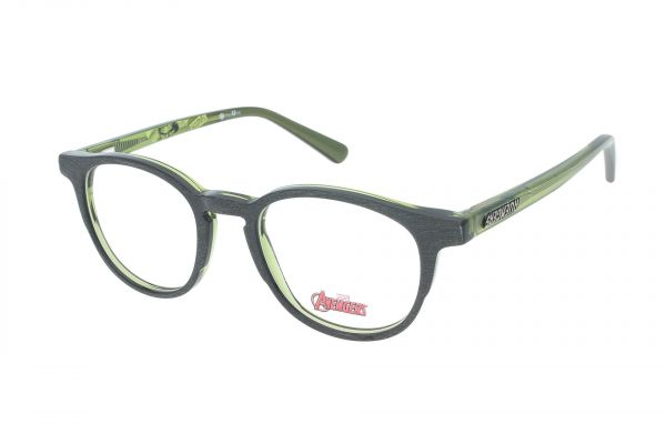 Avengers Kinderbrille Hulk DAAA031 C92