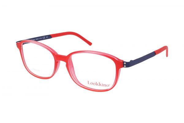 Lookkino Kinderbrille 3811 W303 • Seitenansicht
