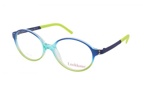 Lookkino Kinderbrille 3814 W4 • Seitenansicht