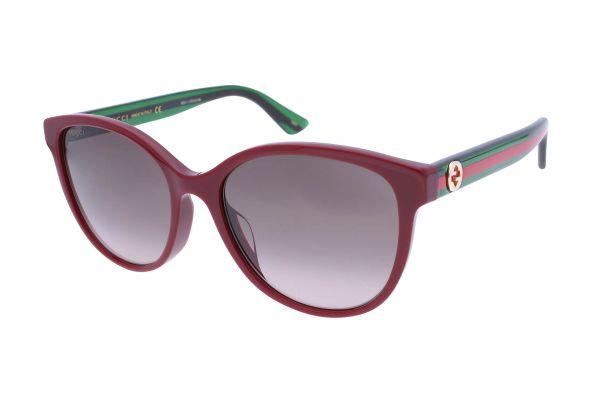 Gucci Sonnenbrille GG0703SK-004