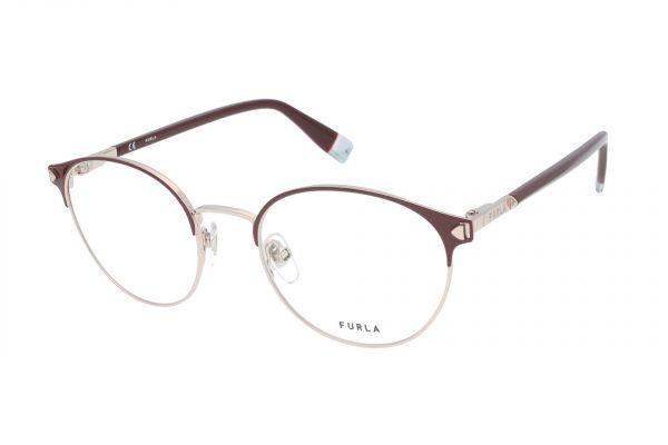 Furla Damenbrille VFU395 0E59