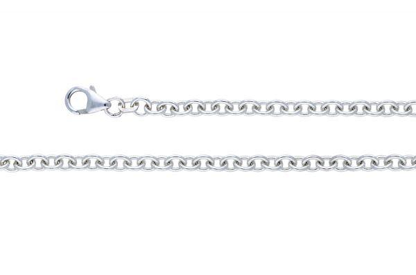 Bastian Collierkette 925 Silber