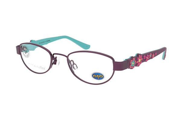 Oio Brille Titanflex 830049 54