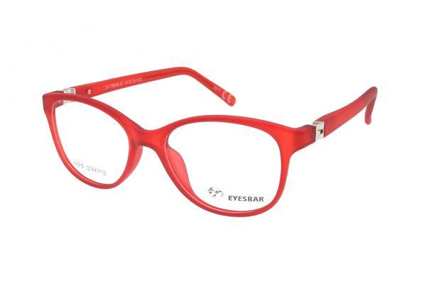 Eyesbär Brille 01-75640 01 • Seitenansicht