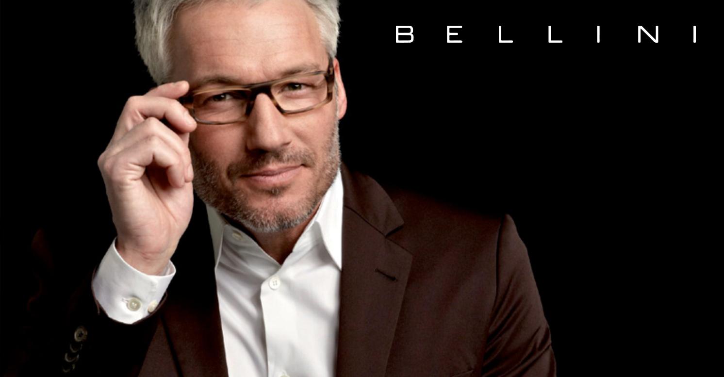 Bellini-Herrenbrillen