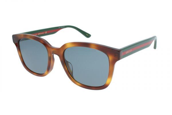 Gucci Sonnenbrille GG0847SK 004