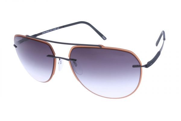 Silhouette Sonnenbrille Accent Shades 8719 75 6040