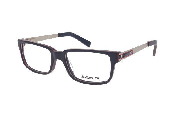 Julbo Ruffle JOP1065 48 12 Bleu Marine/Rouge