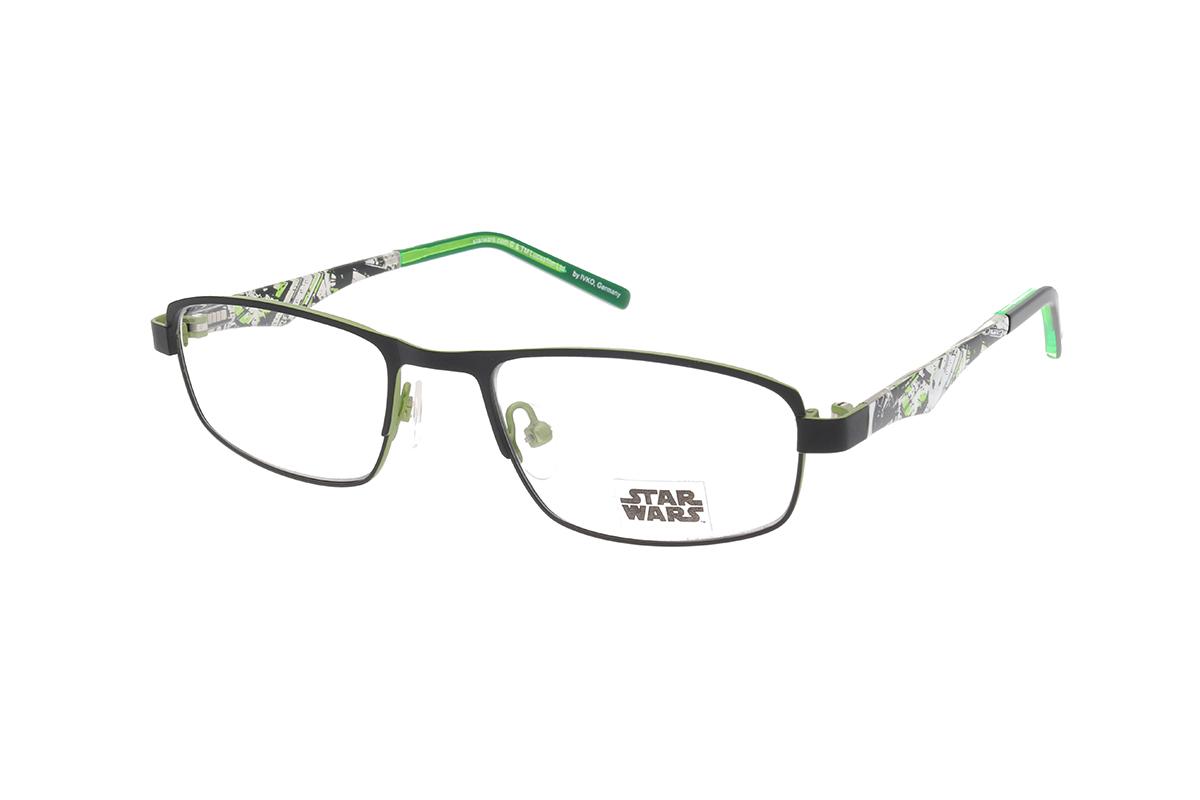Star Wars Kinderbrille 18 - BLACK GREE