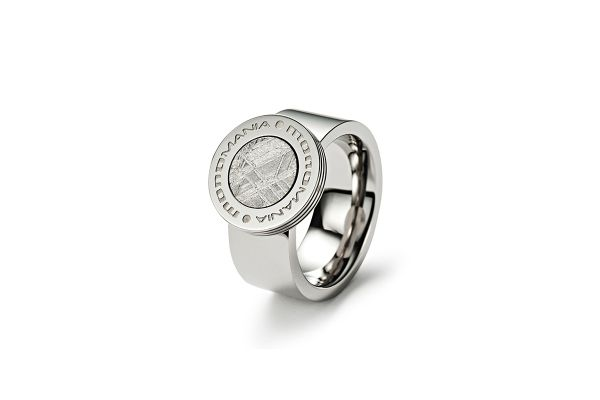 Monomania Ring 25863-62 - Gr. 62