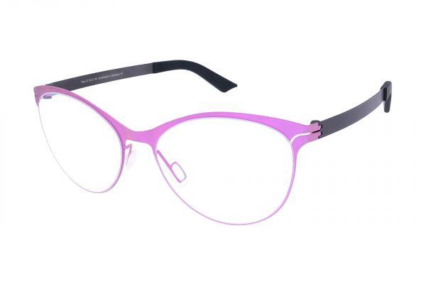 Grafix Brille GX 6512/06 Pink • Titan