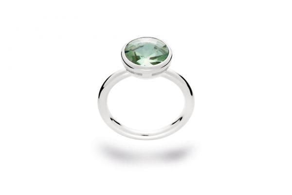 Bastian Ring mit Amethyst Silber 925