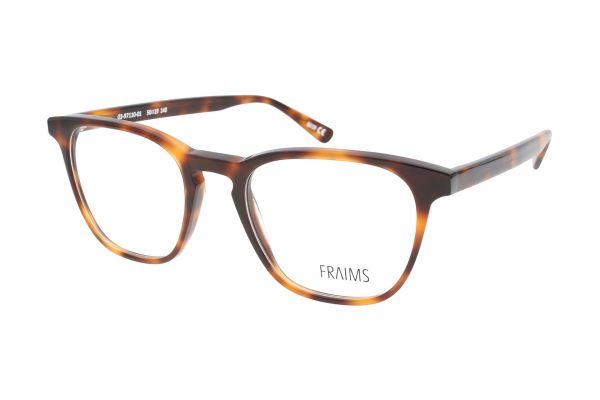 FRAIMS Brille Bruce 03-97110-01
