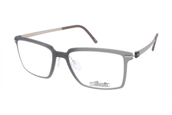 Silhouette Brille Infinity View 2922 75 5540