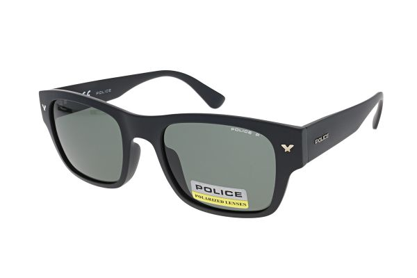 Police Sonnenbrille SPL150 U2 8P - Polarisiert