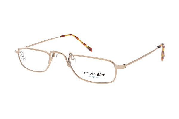 Titanflex Lesebrille Pure 3760 20