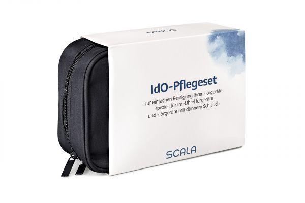 Scala Pflegeset für IdO Hörgeräte