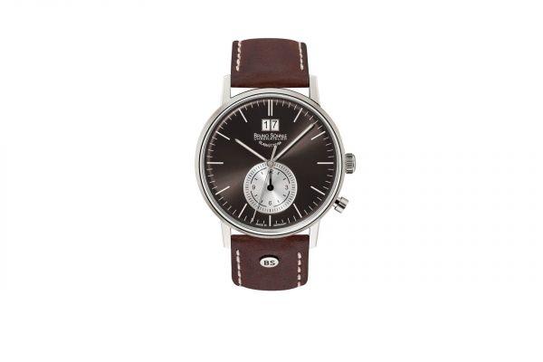 Bruno Söhnle Armbanduhr Stuttgart GMT 17-13180-841